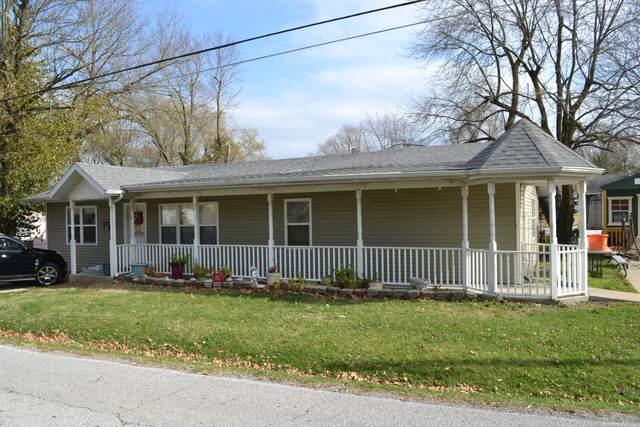 310 N Marshall Street, Marshfield, MO 65706 (MLS #60178760) :: Sue Carter Real Estate Group