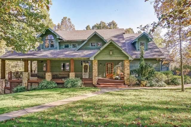 7634 N Farm Rd 1, Ash Grove, MO 65604 (MLS #60178763) :: Winans - Lee Team | Keller Williams Tri-Lakes