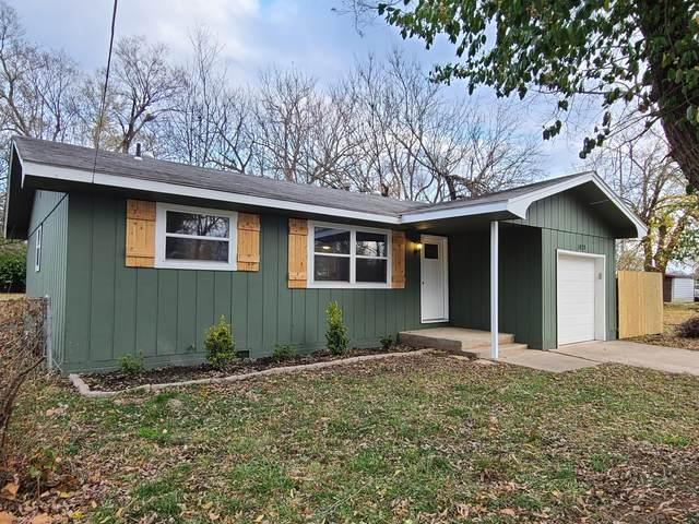 1020 N Clifton Avenue, Springfield, MO 65802 (MLS #60178769) :: Sue Carter Real Estate Group