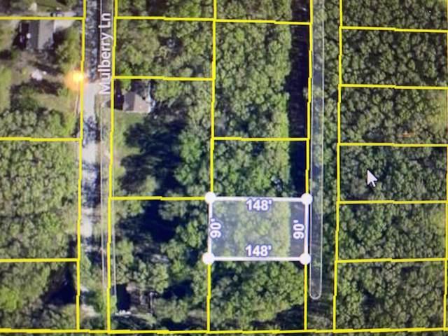 Lot 11 Bittersweet Lane, Ridgedale, MO 65739 (MLS #60178773) :: Sue Carter Real Estate Group