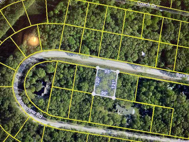 Lot 24 Ranchview Road, Ridgedale, MO 65739 (MLS #60178775) :: United Country Real Estate