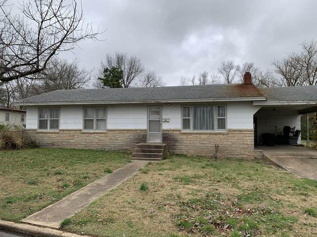 319 E 3rd Street, West Plains, MO 65775 (MLS #60178823) :: United Country Real Estate