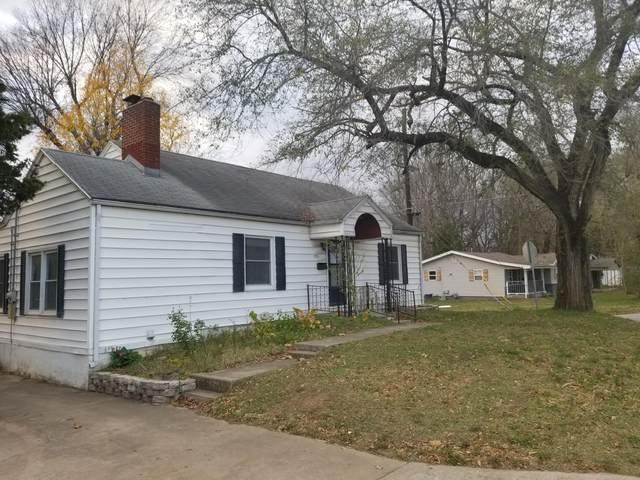 1201 S Fort Avenue, Springfield, MO 65807 (MLS #60178850) :: Winans - Lee Team | Keller Williams Tri-Lakes