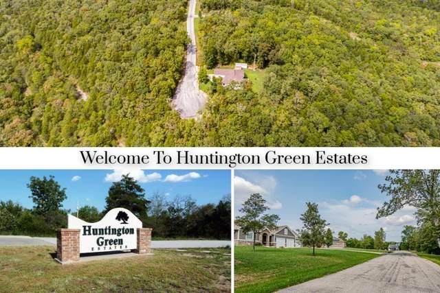 Lots 8 & 9 Huntington Drive, Branson, MO 65616 (MLS #60178861) :: Clay & Clay Real Estate Team
