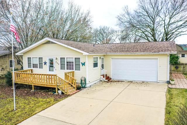 250 Lakeshore Drive, Blue Eye, MO 65611 (MLS #60178873) :: Team Real Estate - Springfield