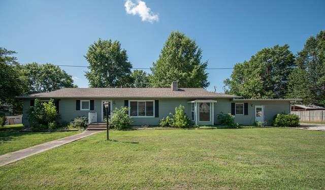 609 Dayton Street, Monett, MO 65708 (MLS #60178877) :: Team Real Estate - Springfield
