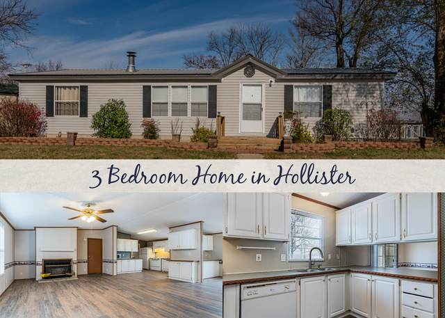 130 Kelli Circle, Hollister, MO 65672 (MLS #60178889) :: The Real Estate Riders
