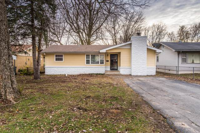 1950 E High Street, Springfield, MO 65803 (MLS #60178890) :: United Country Real Estate