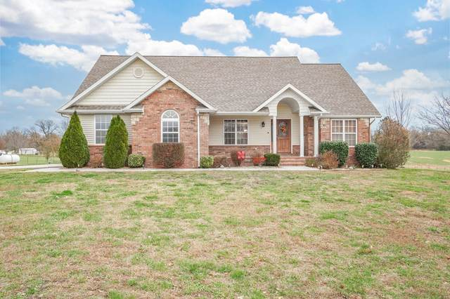 10528 Highway M, Mt Vernon, MO 65712 (MLS #60178894) :: Sue Carter Real Estate Group
