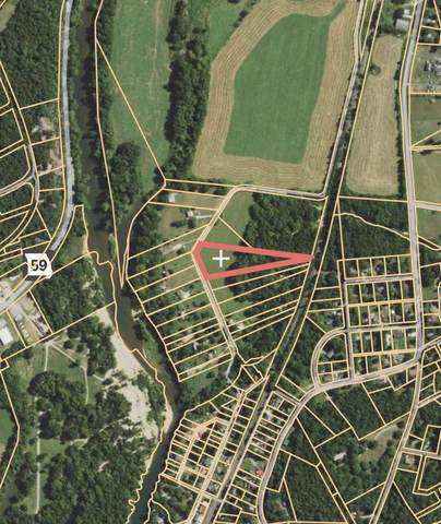 Lot 7 Clearwater Addition, Noel, MO 64854 (MLS #60178900) :: United Country Real Estate