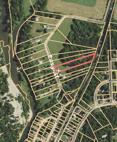 Tract 3 Rivercrest Subdivision, Noel, MO 64854 (MLS #60178904) :: Winans - Lee Team | Keller Williams Tri-Lakes