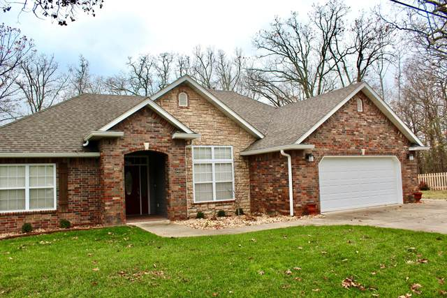 240 Table Rock Circle, Branson, MO 65616 (MLS #60178909) :: Team Real Estate - Springfield