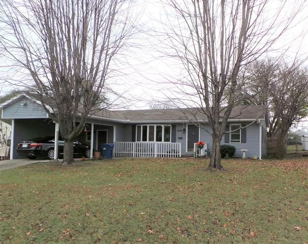 603 S Monroe Avenue, Joplin, MO 64801 (MLS #60178926) :: Winans - Lee Team | Keller Williams Tri-Lakes