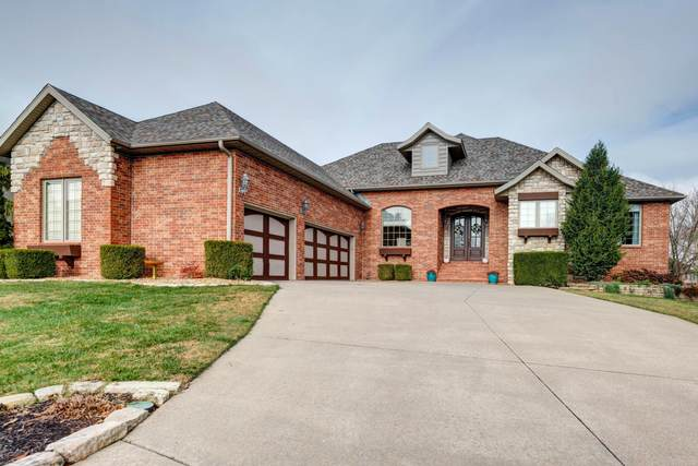 8202 Quail Ridge Court, Fremont Hills, MO 65714 (MLS #60178930) :: Evan's Group LLC