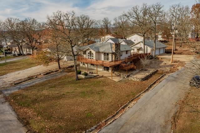 820 Othello Lane, Branson West, MO 65737 (MLS #60178939) :: The Real Estate Riders