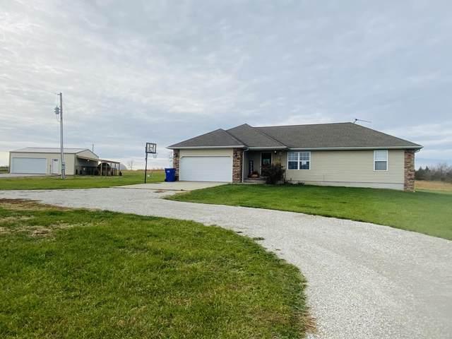 5 Alyssa Hills Lane, Fair Grove, MO 65648 (MLS #60178951) :: Sue Carter Real Estate Group