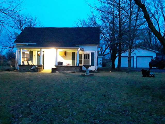 671 S Pennsylvania Street, Granby, MO 64844 (MLS #60178968) :: Sue Carter Real Estate Group