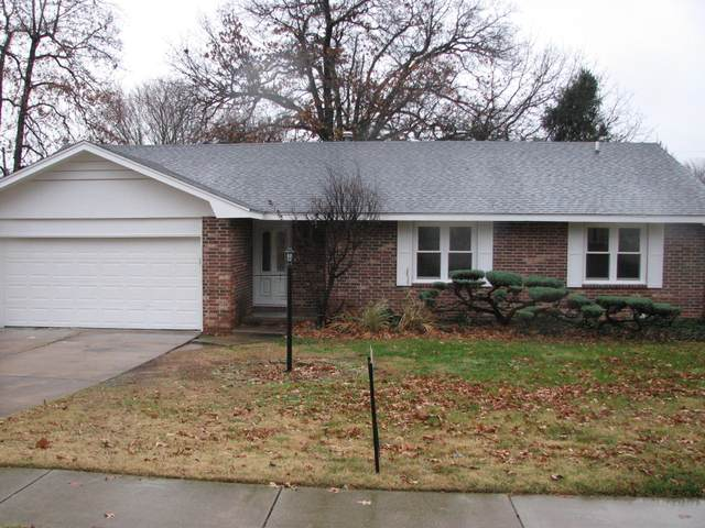 3730 N Broadway Avenue, Springfield, MO 65803 (MLS #60178990) :: Sue Carter Real Estate Group