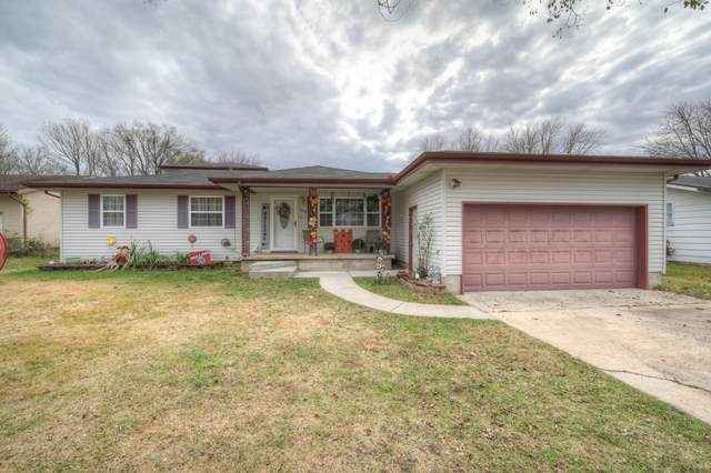 504 E 2nd Street, Carl Junction, MO 64834 (MLS #60179015) :: Clay & Clay Real Estate Team
