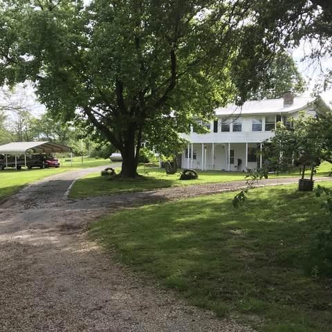 8001 Farm Road 2240, Washburn, MO 65772 (MLS #60179024) :: Clay & Clay Real Estate Team