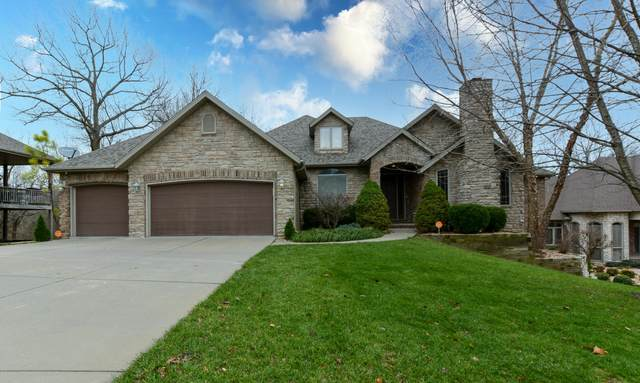1449 W Nettleton Court, Springfield, MO 65810 (MLS #60179026) :: Sue Carter Real Estate Group