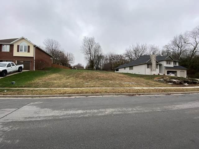Tbd Newton South Avenue, Springfield, MO 65810 (MLS #60179028) :: Winans - Lee Team | Keller Williams Tri-Lakes