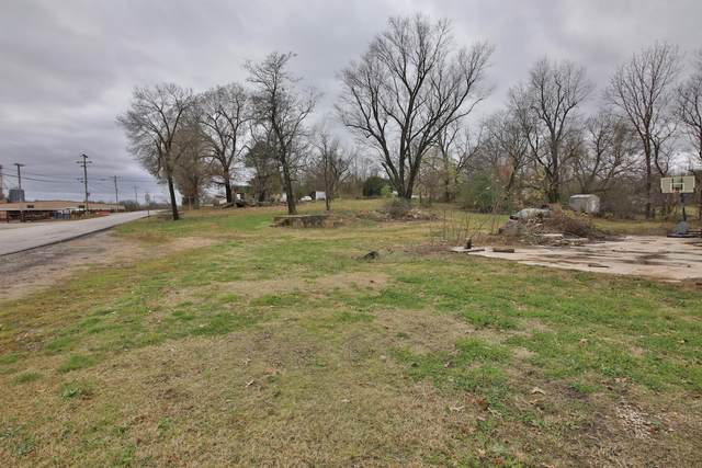 Lots 1-11 Block 8, R.L.Hayes Addition, Thayer, MO 65791 (MLS #60179029) :: United Country Real Estate