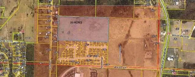 Tbd N Hoover Drive, Ozark, MO 65721 (MLS #60179030) :: Team Real Estate - Springfield