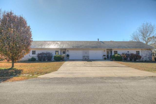 2973 Crystal Lake Drive A-B, Loma Linda, MO 64804 (MLS #60179032) :: The Real Estate Riders
