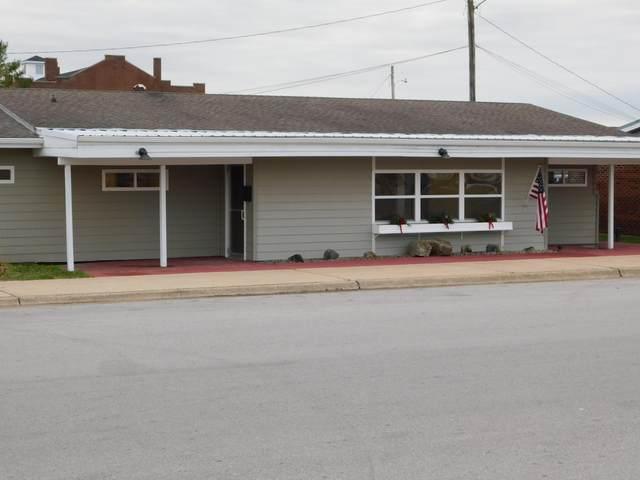 106 S Chestnut St, Richland, MO 65556 (MLS #60179038) :: Team Real Estate - Springfield