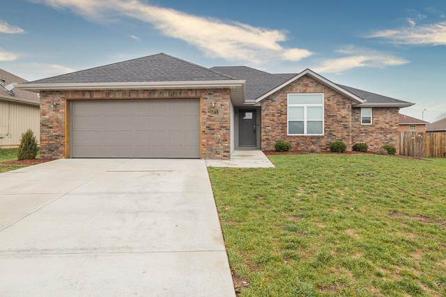5371 Basswood Court, Springfield, MO 65802 (MLS #60179045) :: Sue Carter Real Estate Group