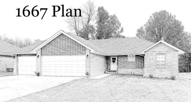 303 E Seminole Avenue, Strafford, MO 65757 (MLS #60179049) :: Sue Carter Real Estate Group