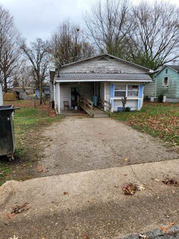 826 Utah, West Plains, MO 65775 (MLS #60179051) :: Team Real Estate - Springfield