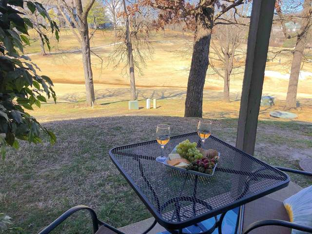148 Lake Club Drive #8, Branson, MO 65616 (MLS #60179060) :: Team Real Estate - Springfield