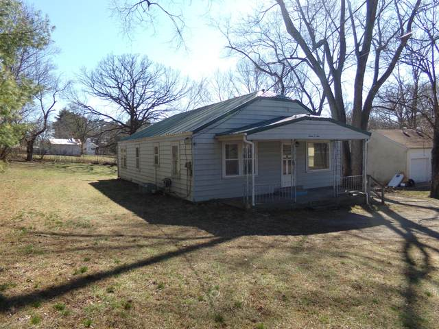 704 Park Street, Willow Springs, MO 65793 (MLS #60179062) :: The Real Estate Riders