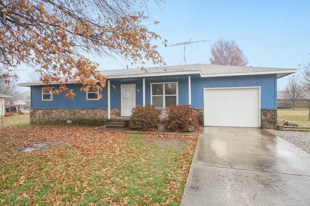 804 Fillmore Street, Mt Vernon, MO 65712 (MLS #60179064) :: Sue Carter Real Estate Group