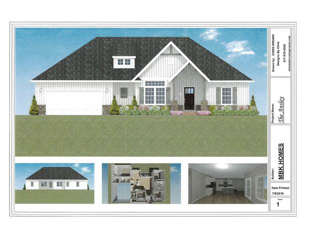 1190 Robins Nest Hill, Mt Vernon, MO 65712 (MLS #60179068) :: Sue Carter Real Estate Group