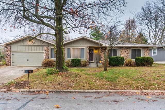 3420 S Nettleton Avenue, Springfield, MO 65807 (MLS #60179071) :: Team Real Estate - Springfield