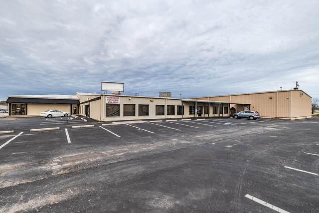 2160 N Fox Hollow Drive W, Nixa, MO 65714 (MLS #60179080) :: The Real Estate Riders