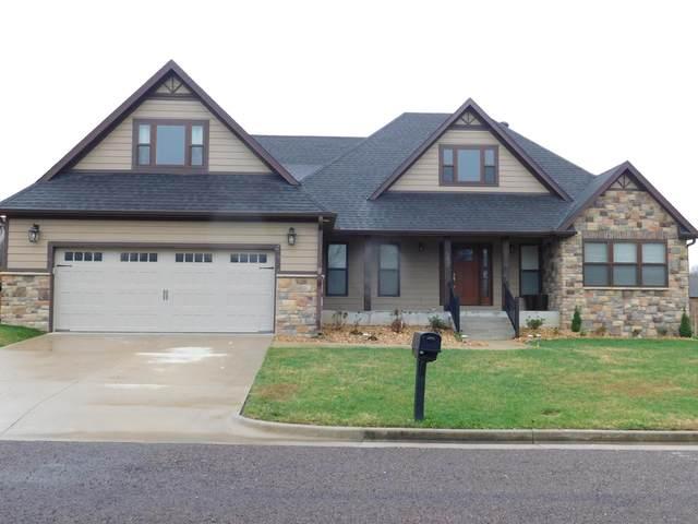 103 Haylee Circle, Monett, MO 65708 (MLS #60179082) :: Team Real Estate - Springfield