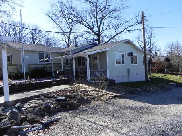 36 Fishhook Lane Lane, Branson West, MO 65737 (MLS #60179097) :: Sue Carter Real Estate Group