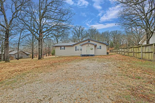89 Hillside Loop, Marshfield, MO 65706 (MLS #60179101) :: The Real Estate Riders