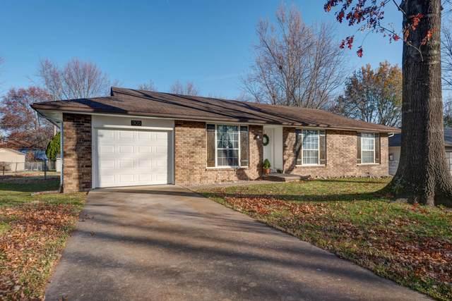 1105 E Wildwood Street, Republic, MO 65738 (MLS #60179105) :: Sue Carter Real Estate Group