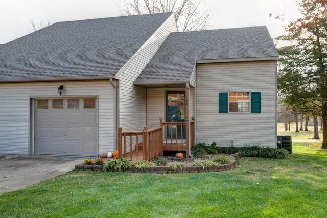 138 Hampshire Drive, Branson, MO 65616 (MLS #60179106) :: United Country Real Estate