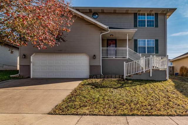 5602 S Burrows Avenue, Springfield, MO 65810 (MLS #60179112) :: Sue Carter Real Estate Group