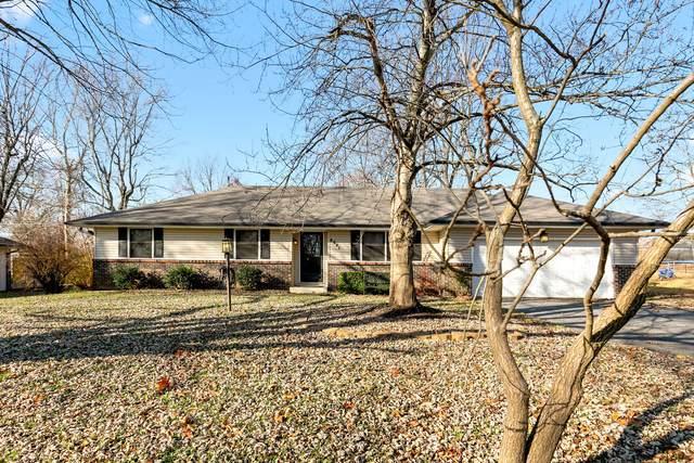 4641 S Holiday Avenue, Springfield, MO 65810 (MLS #60179113) :: Winans - Lee Team | Keller Williams Tri-Lakes