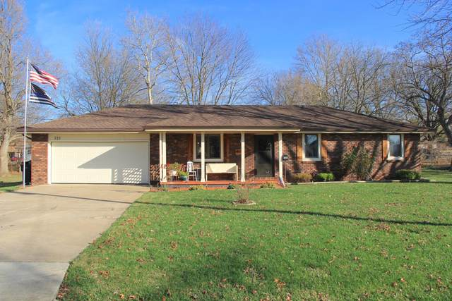 520 N College Avenue, Republic, MO 65738 (MLS #60179114) :: United Country Real Estate