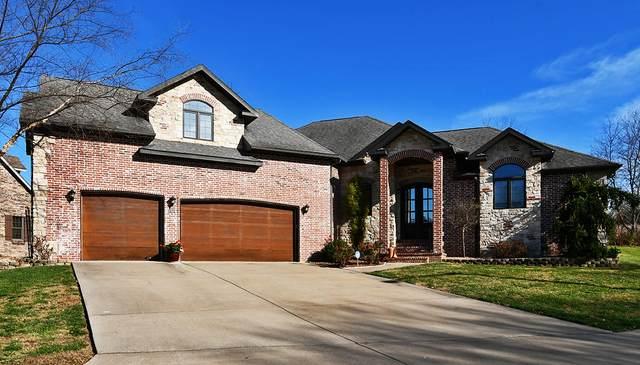 2304 Lakeside Court, Ozark, MO 65721 (MLS #60179115) :: Winans - Lee Team | Keller Williams Tri-Lakes