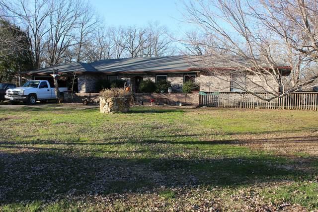 12331 N State Highway 7, Climax Springs, MO 65324 (MLS #60179121) :: Weichert, REALTORS - Good Life
