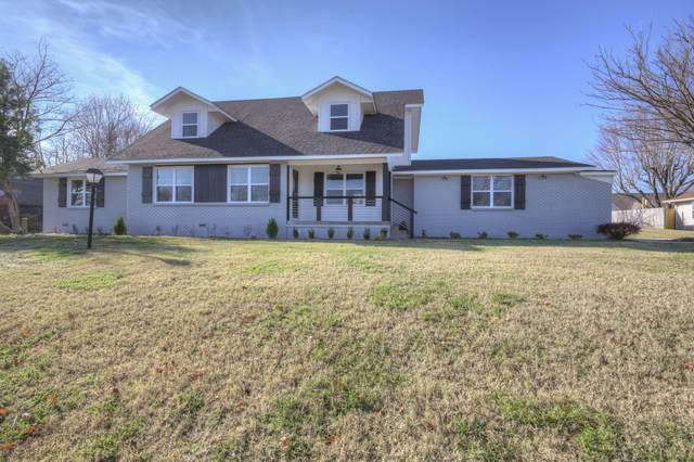 2118 Twin Hills Drive, Joplin, MO 64804 (MLS #60179123) :: Sue Carter Real Estate Group